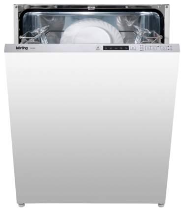 Встраиваемая посудомоечная машина 60 см Korting KDI 6040