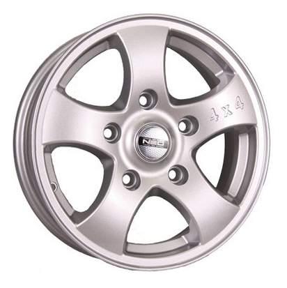 Колесные диски Neo 641 R16 7J PCD5x139.7 ET35 D98 (WHS121535)