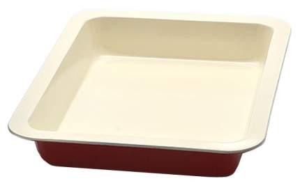 Противень Mayer&Boch 22250-2 Красный, белый