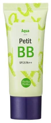 BB крем Holika Holika Aqua Fresh Petit BB SPF 25 PA++ 30 мл