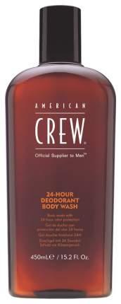 Гель для душа American Crew 24-Hour Deodorant Body Wash 450 мл