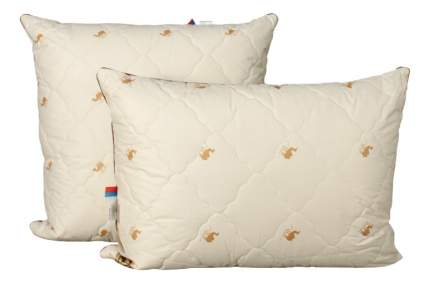 Подушка АльВиТек 50x68 см