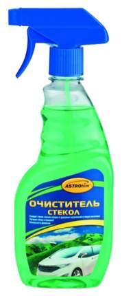 Очиститель для стекол Astrohim AC375 0,5 л.