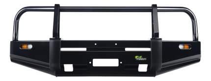 Силовой бампер IRONMAN для Mitsubishi BBC031
