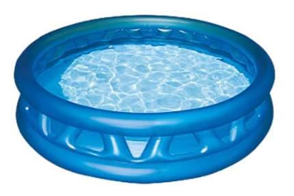 Бассейн надувной Intex Летающая тарелка