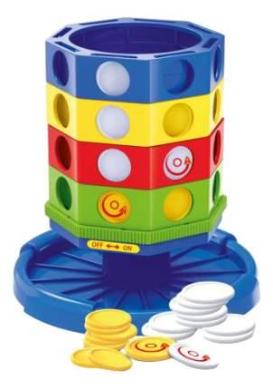 Семейная настольная игра Академия Развивающих игр Круть - башня