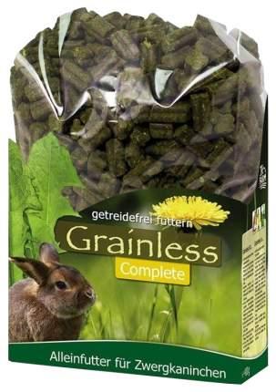 Корм для кроликов Jr Farm Grainiess Complete 1.35 кг 1 шт