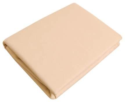Наволочки трикотаж Ol-tex 50*70 2 шт. персиковый