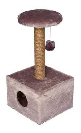 Комплекс для кошек Дарэлл квадратный 49925СО цвет в ассортименте