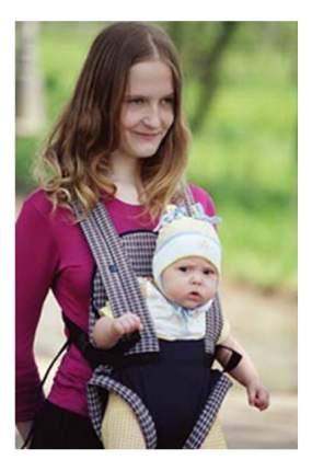 Рюкзак для переноски детей Babystyle Бимбо