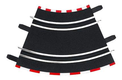 Автотрек Carrera Поворот на 45°