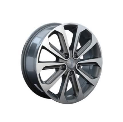 Колесные диски Replay R17 7J PCD5x114.3 ET45 D66.1 29817280002010