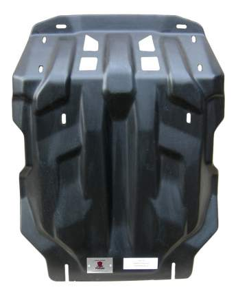 Комплект защиты АВС-Дизайн для Toyota (24.11k)