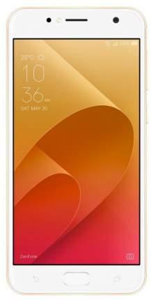 Смартфон Asus ZenFone Live ZB553KL 16Gb Gold