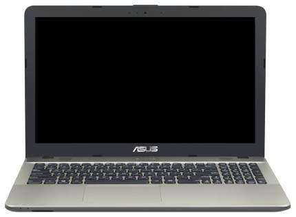 Ноутбук ASUS X541NC-GQ081T 90NB0E91-M01030