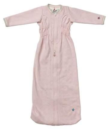 Спальный мешок хлопковый Lodger Hopper Tog 2,5 размер: 50/62 Розовый