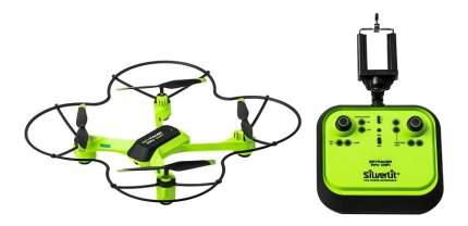 Радиоуправляемый квадрокоптер Silverlit Toys Рэйсер WiFi