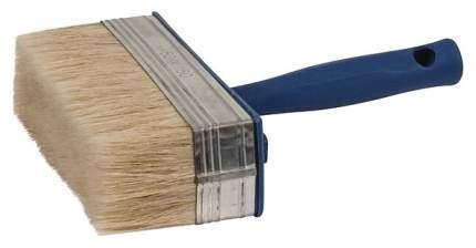 Кисть-макловица FIT IT 01659 Натуральная светлая щетина с полой ручкой, мини 40 х 140 мм