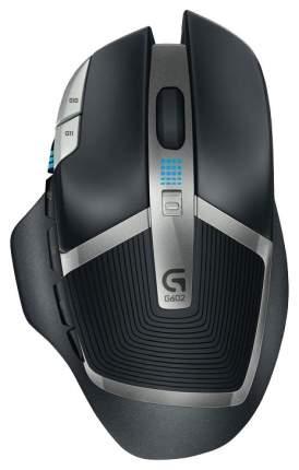 Беспроводная мышка Logitech G602 Silver/Black (910-003822)