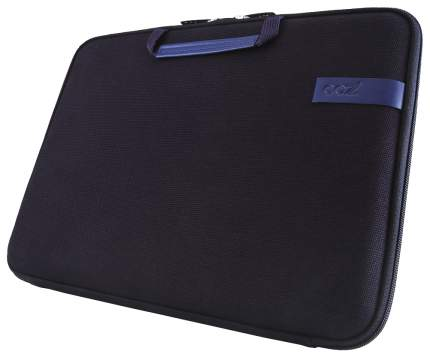 "Чехол для ноутбука 15"" Cozistyle Smart Sleeve Canvas Blue Nights"