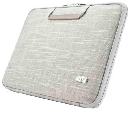 "Сумка для ноутбука 13"" Cozistyle Linen SmartSleeve White"