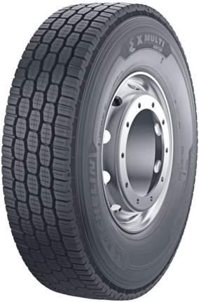 Шины Michelin X Multi Winter T 385/65 R22.5 160K