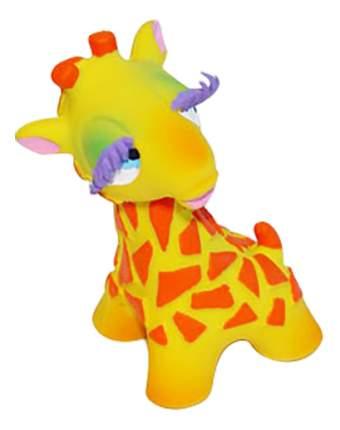 Игрушка для купания Lanco Жираф девочка