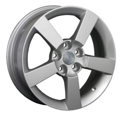 Колесные диски Replay LX68 R17 6.5J PCD5x114.3 ET35 D60.1 034115-070123004