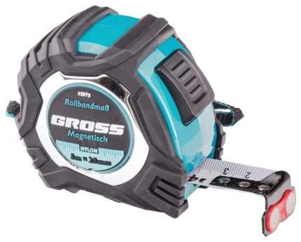 Рулетка GROSS 32572