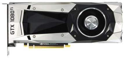 Видеокарта NVIDIA Founders Edition GeForce GTX 1080 Ti (900-1G611-2550-000)
