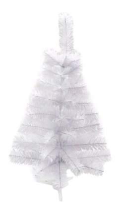 Ель искусственная Новогодняя сказка белая 60 см