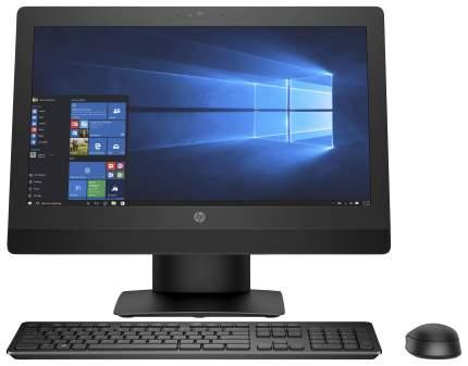 Моноблок HP ProOne 600 G3 2KR72EA Черный
