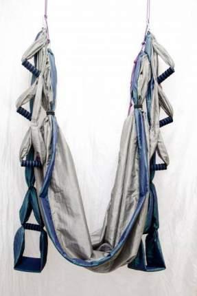 Гамак для йоги AGyoga AirSwing Professional, разноцветный