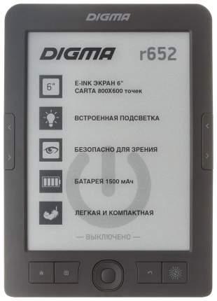 Электронная книга Digma R652 1318224