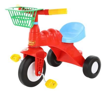 Велосипед Coloma Y Pastor Малыш с корзинкой 46192_PLS