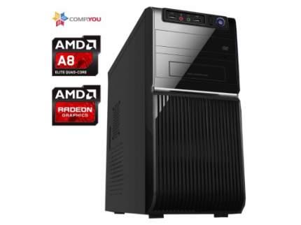 Домашний компьютер CompYou Office PC W155 (CY.538333.W155)