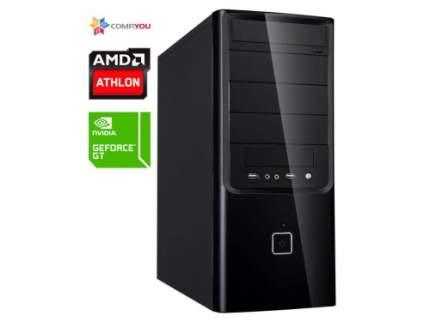 Домашний компьютер CompYou Home PC H557 (CY.563110.H557)