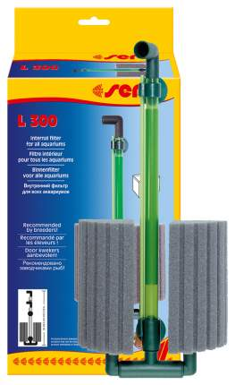 Фильтр для аквариума sera 5Вт 300л/ч 300л макс. 8535