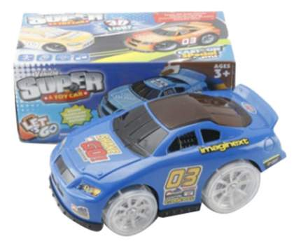Машина Super Toy Car Shantou Gepai B1297057