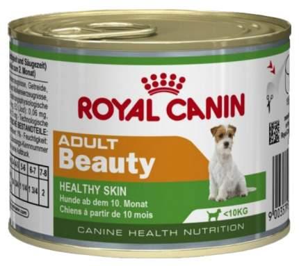 Консервы для собак ROYAL CANIN Adult Beauty, курица, 12шт, 195г