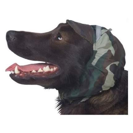 Шапка для собак ТУЗИК №4 теплая, плащевка,флис