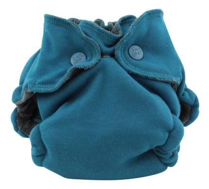 Многоразовый подгузник 2-6 кг, Organic Newborn Caribbean Ecoposh