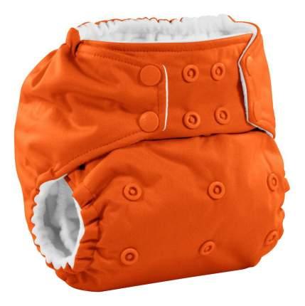 Многоразовый подгузник 3-16 кг, Onesize Poppy Kanga Care
