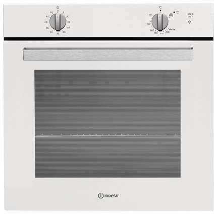 Встраиваемый газовый духовой шкаф Indesit IGW 620 WH White