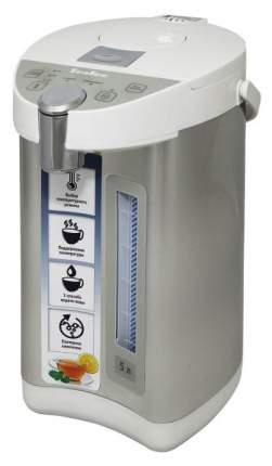 Термопот Tesler TP-5001 White\Silver