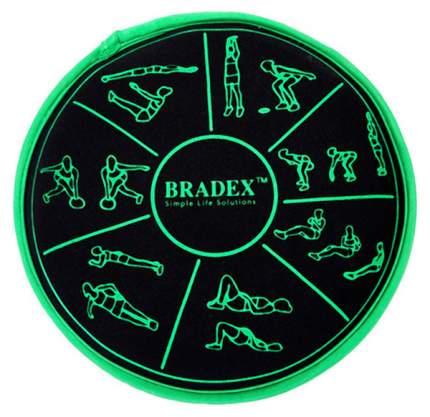Диск-утяжелитель Bradex SF 0284 1 x 2 кг