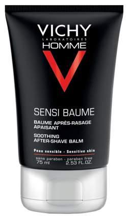 Бальзам после бритья VICHY Homme Sensi Baume 75 мл