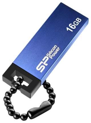 USB-флешка Silicon Power Touch 835 16GB Blue (SP016GBUF2835V1B)