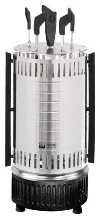 Электрошашлычница Home Element HE-EB740 Silver