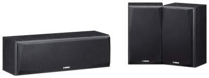 Акустическая система Hi-Fi Yamaha NS-P51 Black